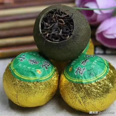 福建省泉州市安溪县铁观音 特级 罐装