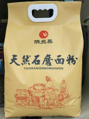 河南省郑州市管城回族区石磨面粉