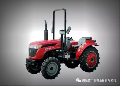 云南省昆明市呈贡区轮式拖拉机 NS604