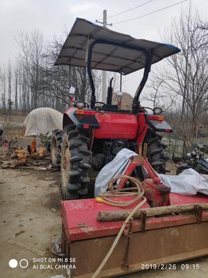 安徽省六安市霍邱县轮式拖拉机