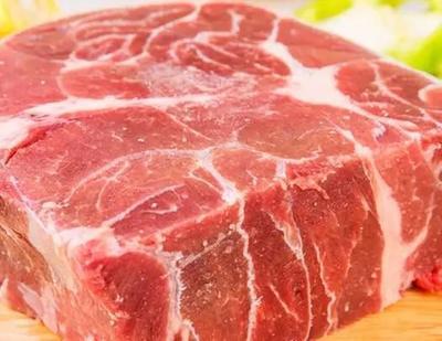 湖南省长沙市雨花区牛肉类 生肉