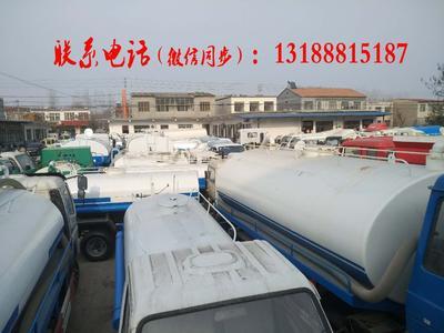 山东省济宁市嘉祥县环卫车 各种型号洒水,吸粪车
