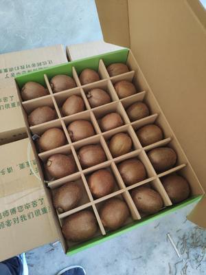 陕西省咸阳市武功县徐香猕猴桃 60~100克