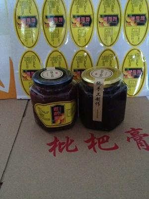 福建省漳州市云霄县云霄川贝枇杷膏  24个月以上 纯天然绿色食品