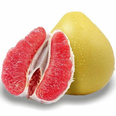 湖南省长沙市长沙县红肉蜜柚 2斤以上
