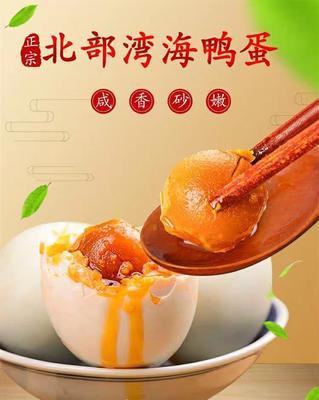 广西壮族自治区桂林市七星区烤海鸭蛋 箱装
