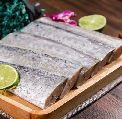 广东省深圳市南山区印尼带鱼 野生 1.5-2.5公斤