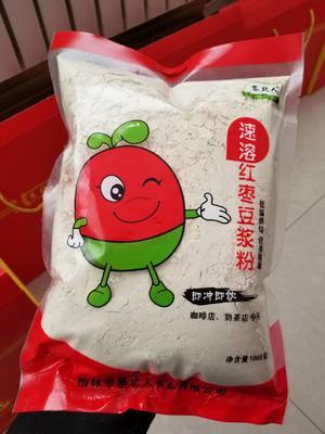 陕西省榆林市榆阳区豆浆粉 6-12个月