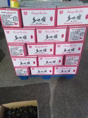 河南省郑州市管城回族区卤鸡蛋