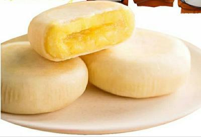 广西壮族自治区崇左市凭祥市榴莲饼 2-3个月