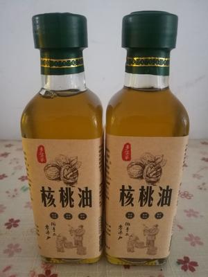 陕西省咸阳市淳化县原生态核桃油