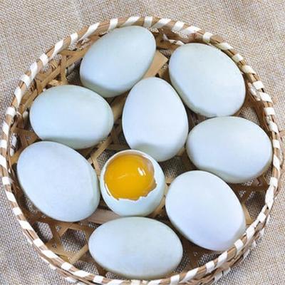 江苏省泰州市海陵区土鸭蛋 食用 散装