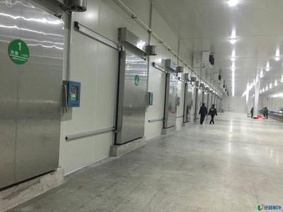 北京大兴区冷冻库租赁