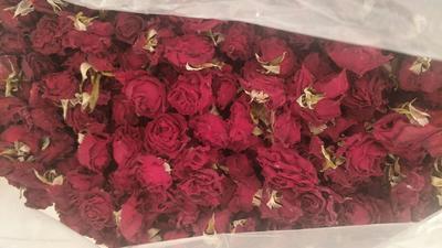 云南省红河哈尼族彝族自治州弥勒市玫瑰花茶 特级 散装