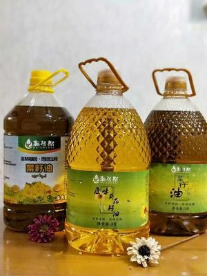 新疆维吾尔自治区伊犁哈萨克自治州伊宁市纯菜籽油