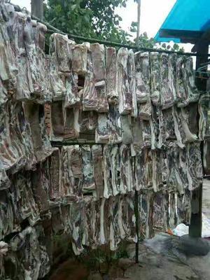 江西省上饶市信州区五花腊肉 箱装