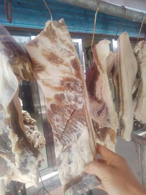 湖北省荆州市松滋市湖北腊肉 散装