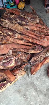湖北省恩施土家族苗族自治州建始县土家腊肉 散装