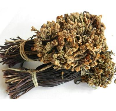 云南省红河哈尼族彝族自治州个旧市蕨菜干 24个月以上