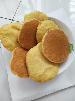 吉林省松原市宁江区玉米面饼 1个月