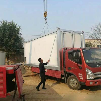 北京大兴区集装箱租赁  移动冷库出租