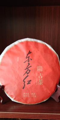 云南省昆明市官渡区普洱饼茶 三级 袋装