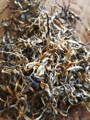 云南省普洱市景谷傣族彝族自治县普洱生态茶一级 散装