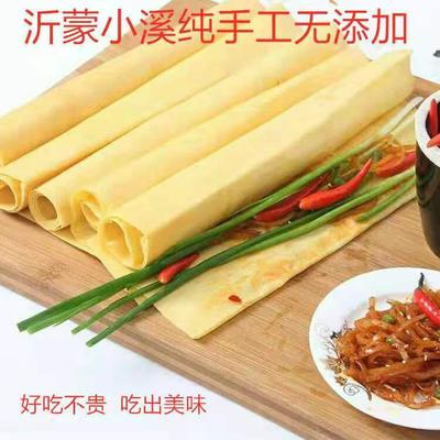 山东省临沂市蒙阴县山东煎饼 1个月
