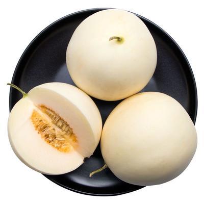 河南省洛阳市栾川县阎良甜瓜 1斤以上