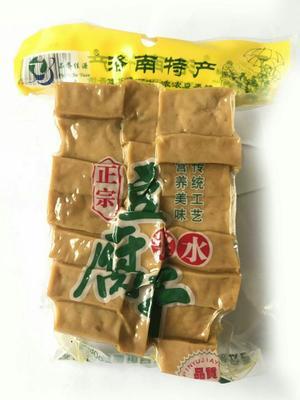 陕西省西安市雁塔区豆腐干
