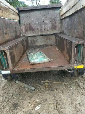 广西壮族自治区来宾市武宣县轮式拖拉机