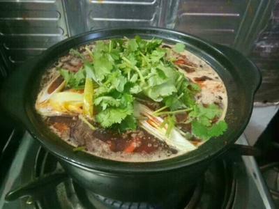 山西省运城市绛县羊肉类 熟肉