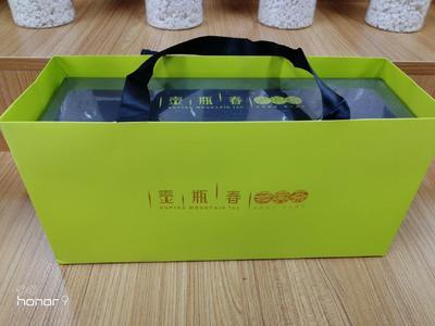 湖南省常德市石门县高山野生茶 特级 礼盒装