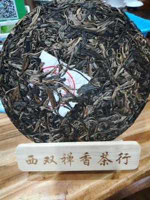 云南省西双版纳傣族自治州景洪市普洱乔木茶 二级 盒装