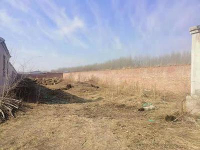 内蒙古自治区兴安盟科尔沁右翼前旗种植大棚