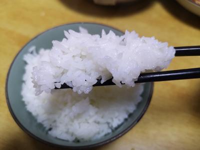 吉林省通化市通化县蟹田米 一等品 一季稻 粳米