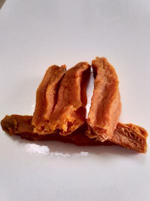 山东省青岛市黄岛区红薯片 半年 条状 散装
