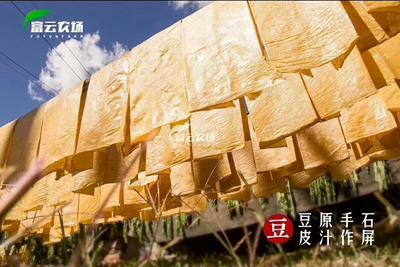 湖北省武汉市洪山区豆腐皮