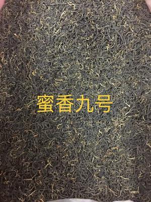 广东省清远市英德市英德特产高山红茶 一级 罐装