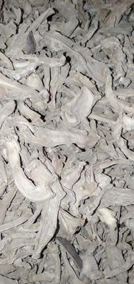 山东省潍坊市安丘市低硫干姜片 6-12个月 袋装