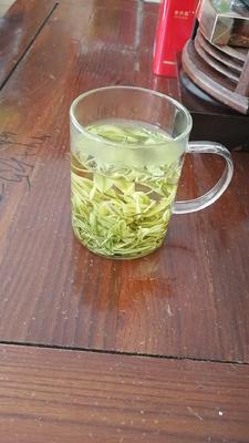 安徽省六安市金安区金寨白茶 一级 散装