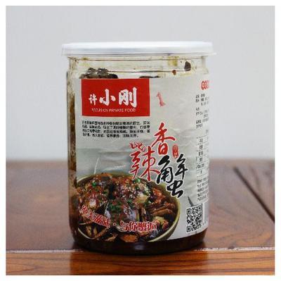 江苏省苏州市常熟市香辣蟹 1个月