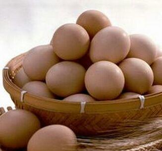 广西壮族自治区百色市西林县普通鸡蛋 食用 散装