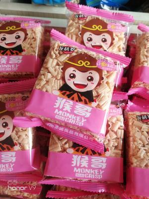 河南省周口市太康县开心美味小食品 6-12个月