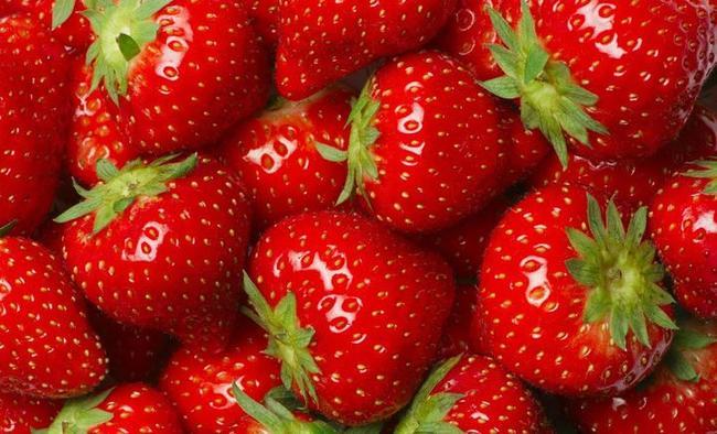 鬼怒甘草莓 20克以下