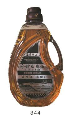 内蒙古自治区包头市青山区冷榨亚麻籽油