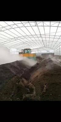 河南省鹤壁市淇滨区肥料翻堆机