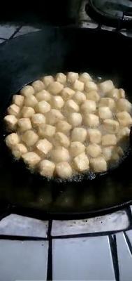 湖南省衡阳市石鼓区油豆腐
