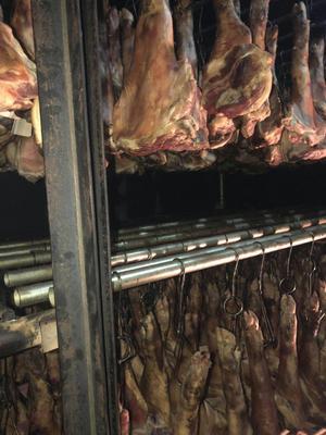 湖北省宜昌市夷陵区高山腊肉 散装