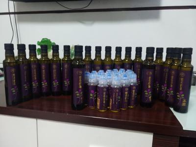 内蒙古自治区呼伦贝尔市鄂伦春自治旗紫苏油
